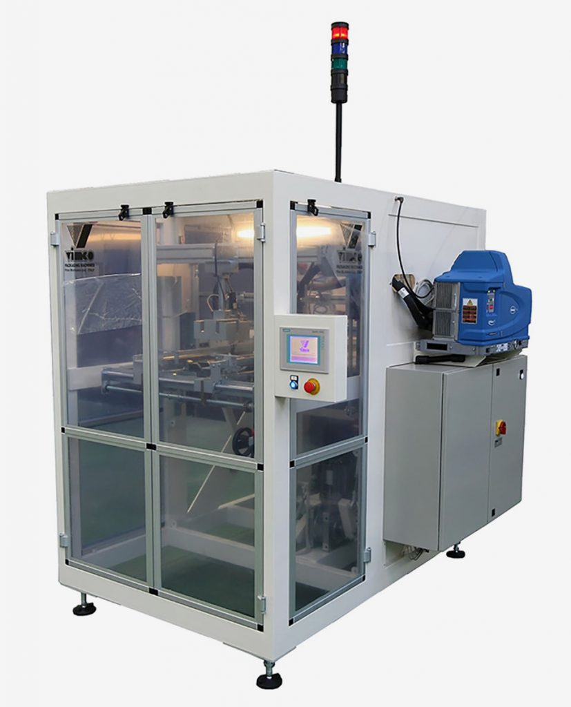 Cartoning machines a