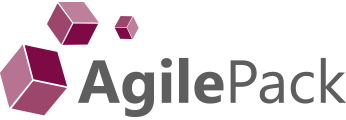 Logo: AgilePack